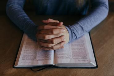 성경 통독, 중단한 큐티 잇기. 기독교인이 'Safer at Home'에 대처하는 법