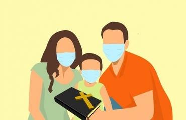 미국교회는 마스크 착용이 필수일까? 달라진 미국교회 현황