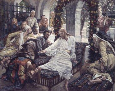 문화로 성경 읽기(48) - '나드 한 근'에 담긴 한 여인의 삶의 냄새와 향기는 어떠했을까?